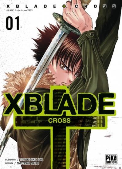 [Shonen] X-Blade + ( Cross )  X-blad10