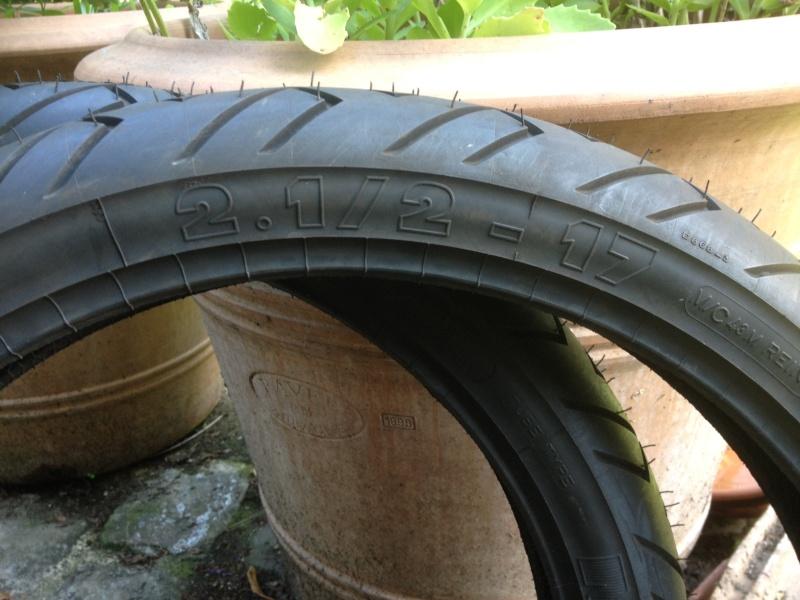 [Vends] pneus Michelin M29s neufs !! Image11