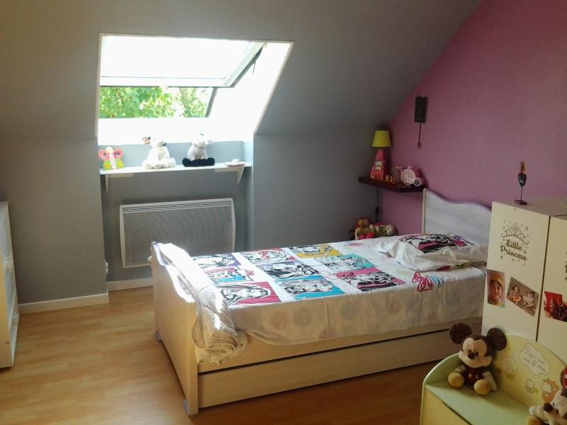 Décoration d'une chambre pour filles 2014-018