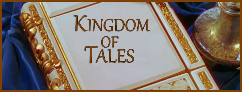 Kingdom of Tales : Disney Princesses