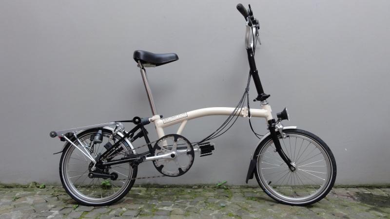 Vente vélo Brompton M6R - état impeccable [VENDU] Dsc06312