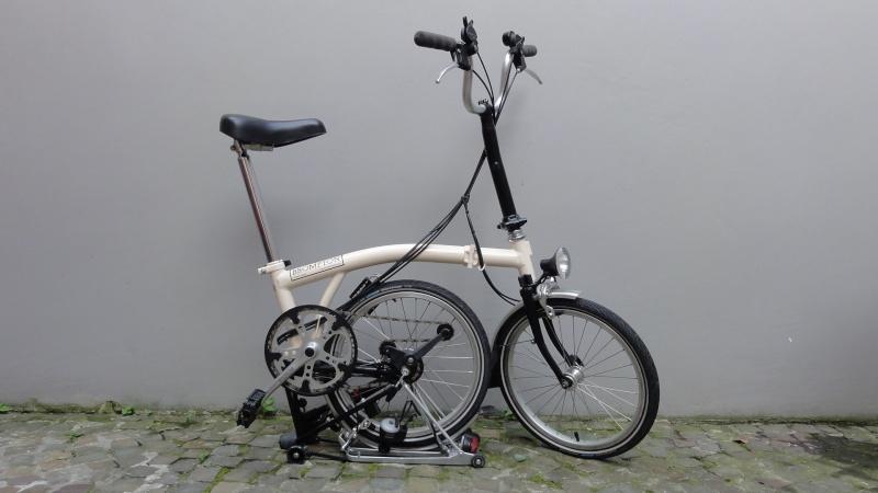 Vente vélo Brompton M6R - état impeccable [VENDU] Dsc06313