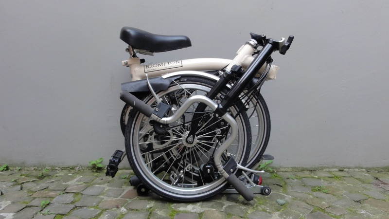 Vente vélo Brompton M6R - état impeccable [VENDU] Dsc06314
