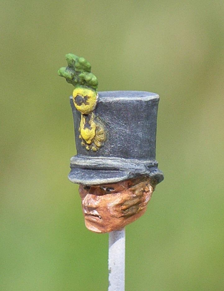 Travaux de reprise - Perry Miniatures - Fenryll Tate_p11