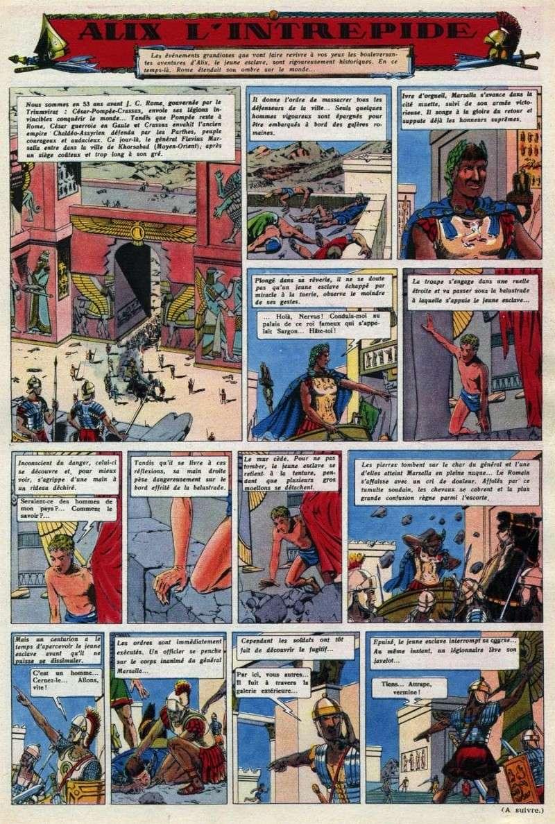 Alix l'intrépide - Page 2 38194810