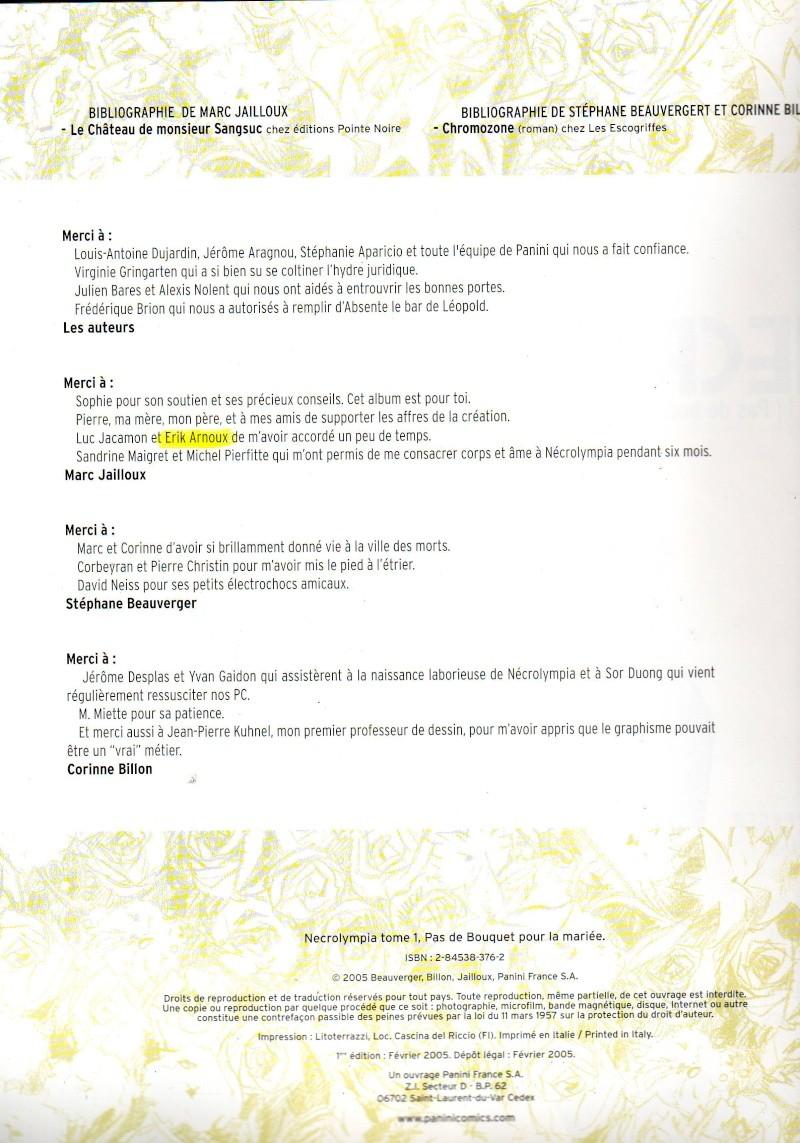 Le dernier spartiate - Page 5 Remerc10