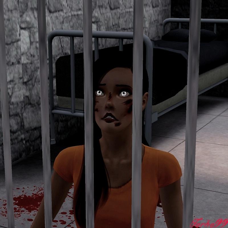 Galerie de Tarha99 Prison11