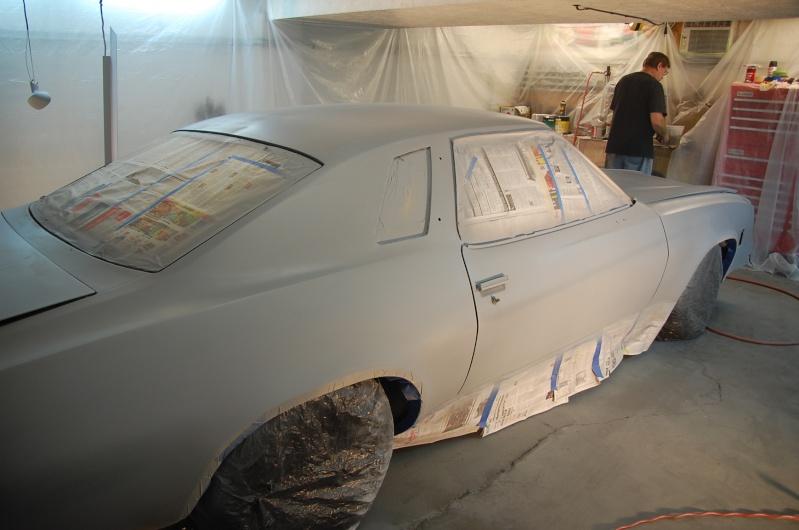 New paint Dsc_7412