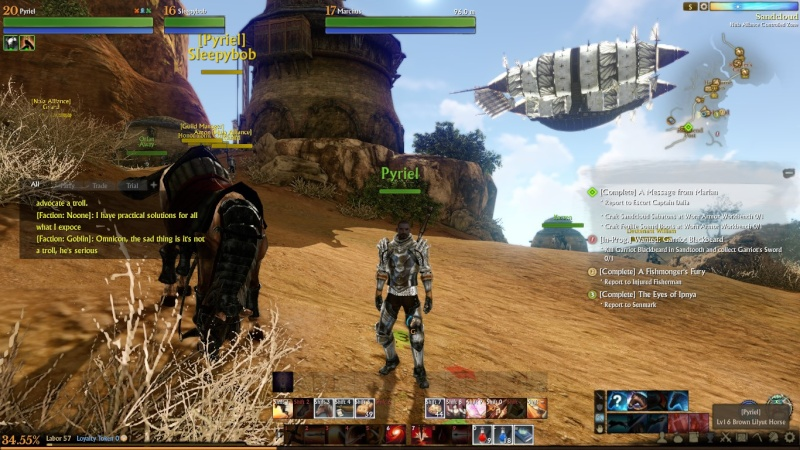 Anyone try out Archeage yet? Screen11