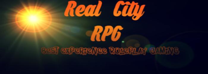 RealCity RPG
