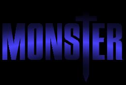 [Seinen/Shonen] Monster Logo_m10