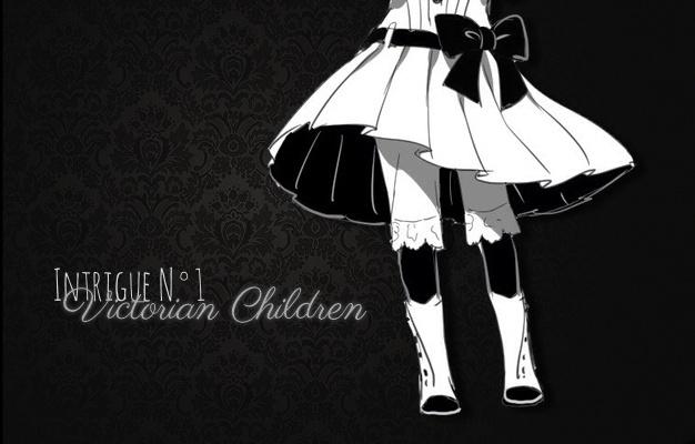 Event 1 : Victorian Children Image_14