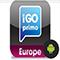 IGO Truck / Android