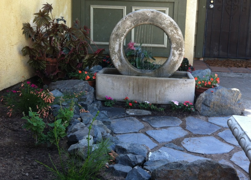 My fountain project 01811