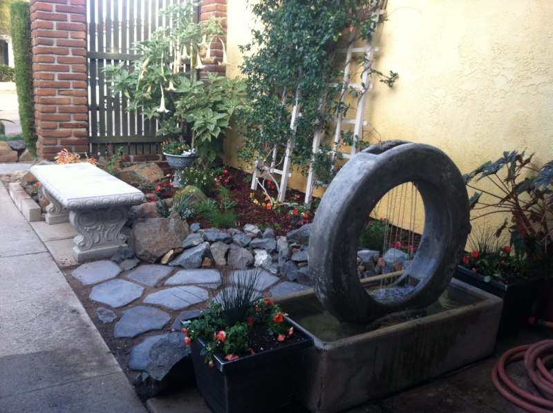 My fountain project - Page 3 02211