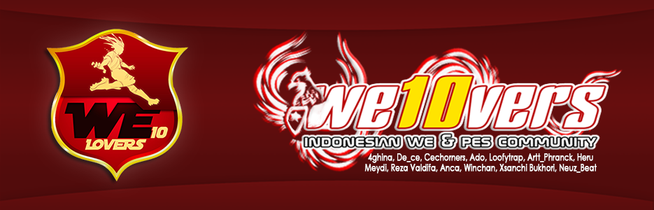 we10vers Indonesia