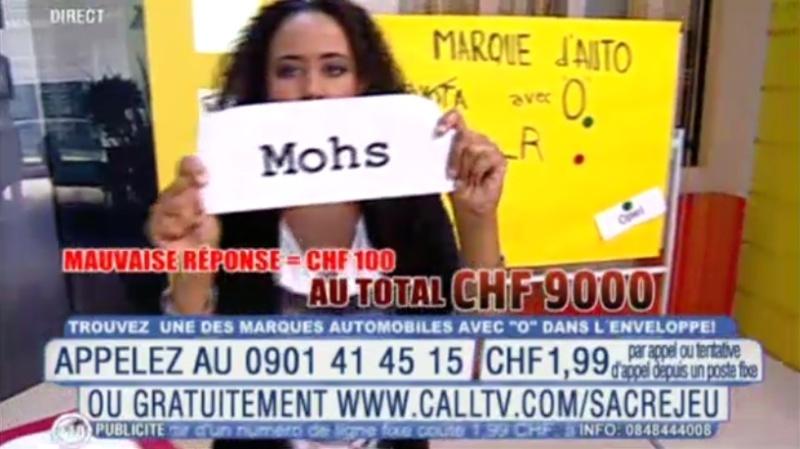 Retour de la CallTV sur TVM3 Sacra_16