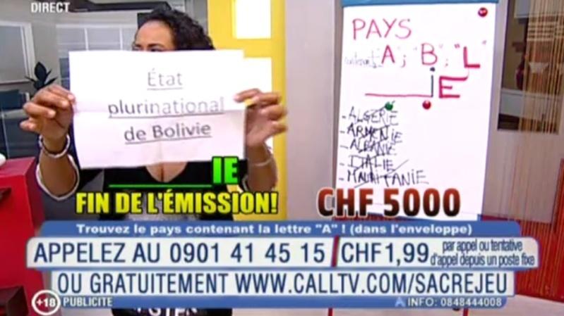 Retour de la CallTV sur TVM3 Sacra_17