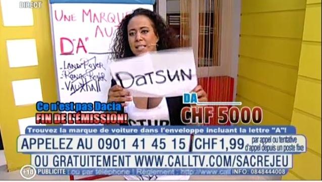 Retour de la CallTV sur TVM3 Sacra_18