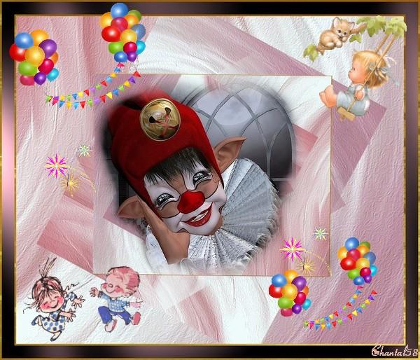 Clowns  91657810