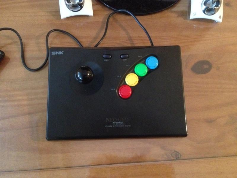 [MODD] Stick Neo Geo Img_0310