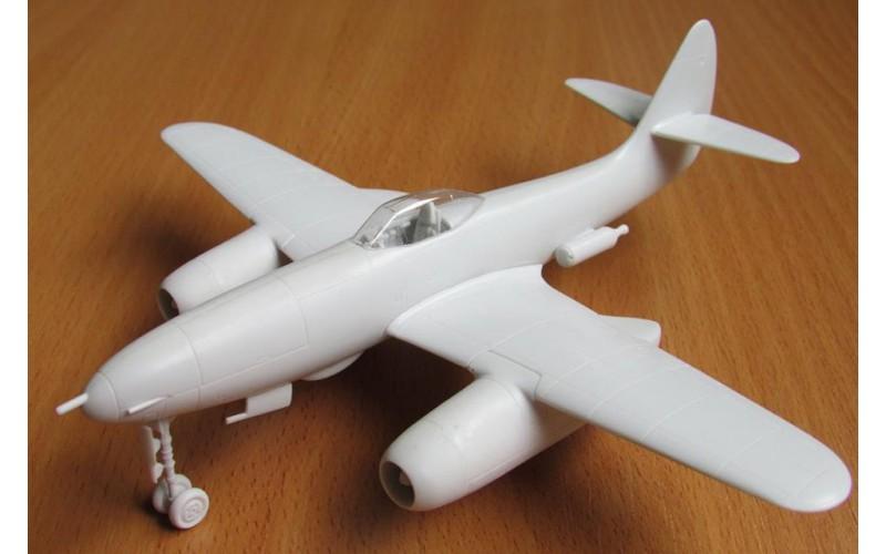 Sukhoi 9 (1946) 1-800x10