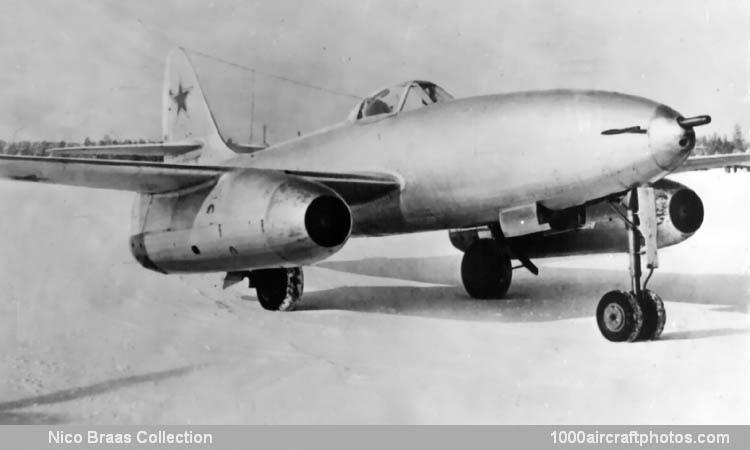 Sukhoi 9 (1946) 9444l10