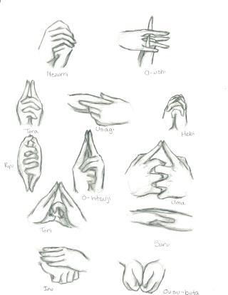 Ishi no Karada Taijutsu (Stone Body Taijutsu) ! Hand_s10