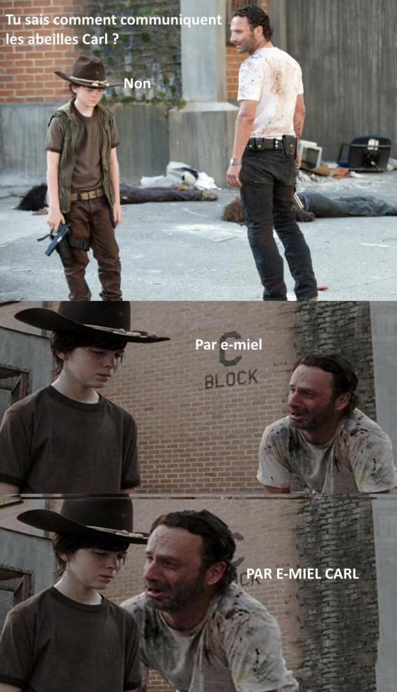 Rick et Carl 12-the10