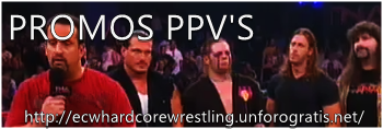 Promos PPV'S