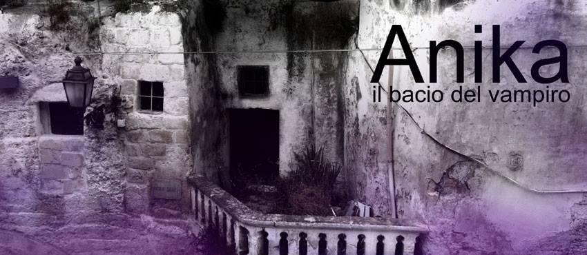 ANIKA, IL BACIO DEL VAMPIRO: seconda era