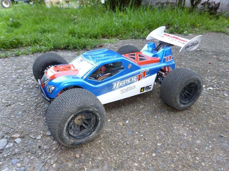 Choix pignon moteur Hyper 10tt P1000210