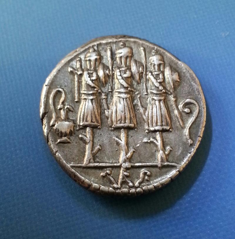 Monnaie Celinius 2014-011
