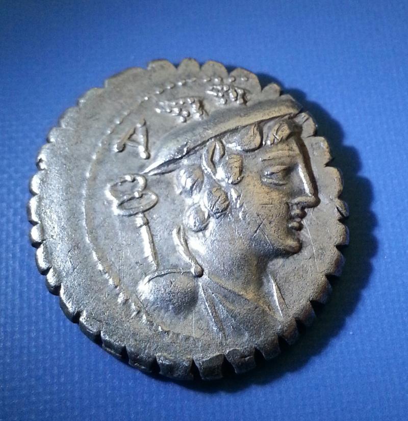 Monnaie Celinius 2014-012