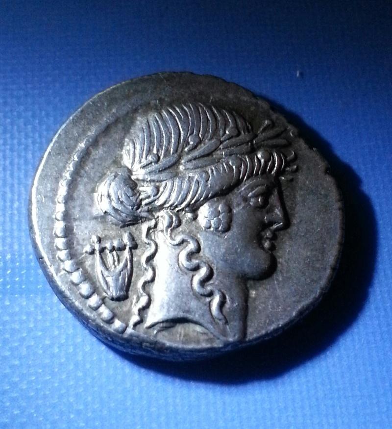 Monnaie Celinius 2014-016