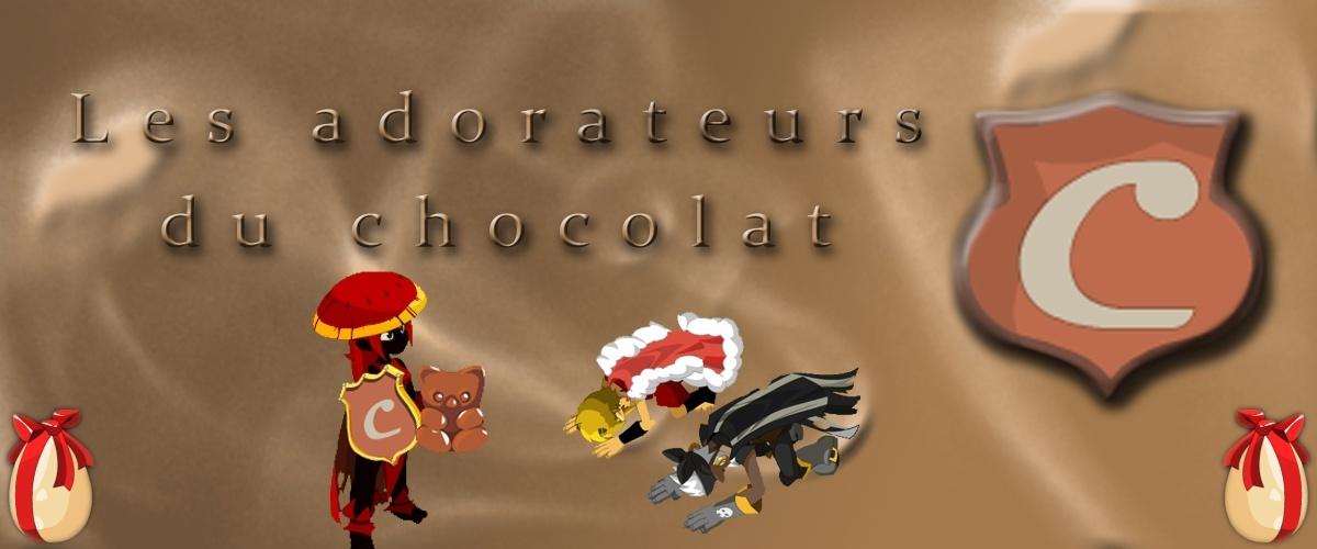 Les Adorateurs du Chocolat