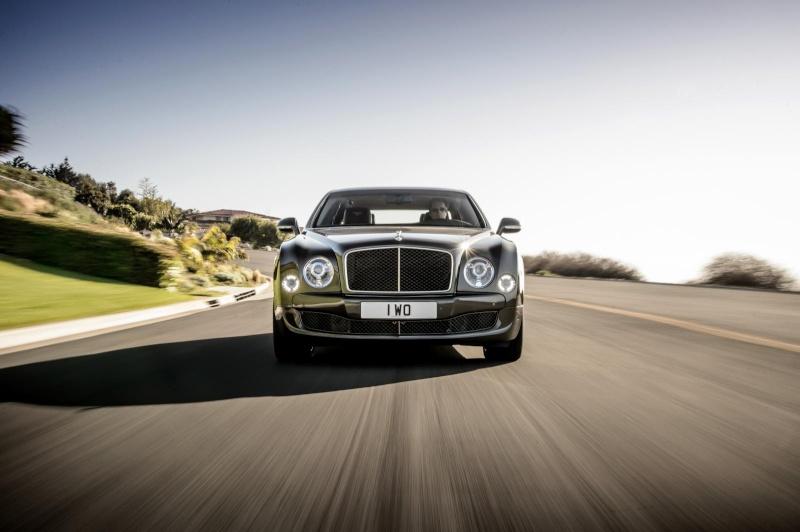 2009 - [Bentley] Mulsanne - Page 9 16404110