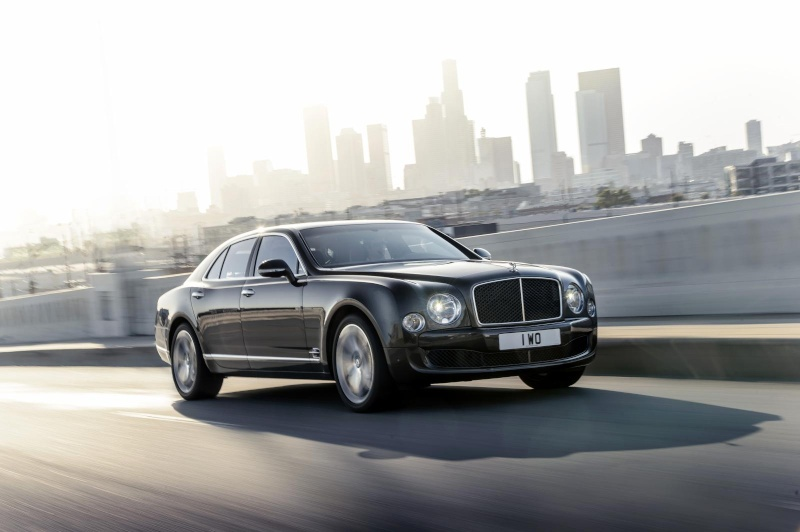 2009 - [Bentley] Mulsanne - Page 9 61063110