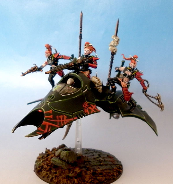 Cabale de la rune brisée Venom10