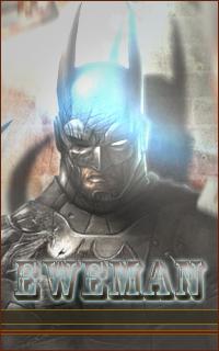 AOTW n°5 [Keiko Yunie] Batman10