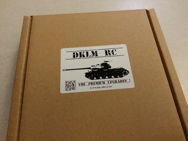 DKLM website Dklmrc12