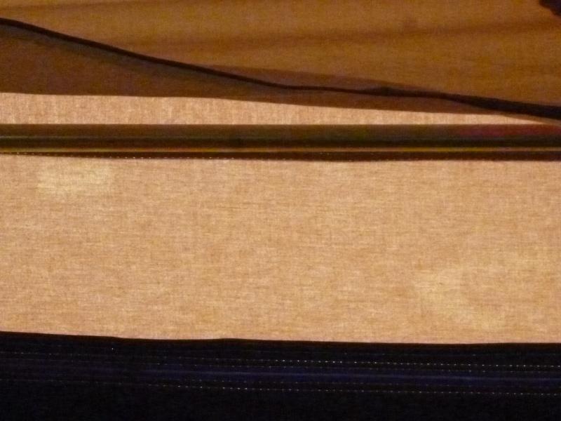 probleme de tache sur notre stratos de 2006 P1040921