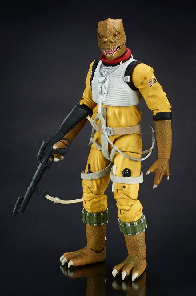 [COLLECTION] HASBRO / BLACK SERIES - Page 3 10489911