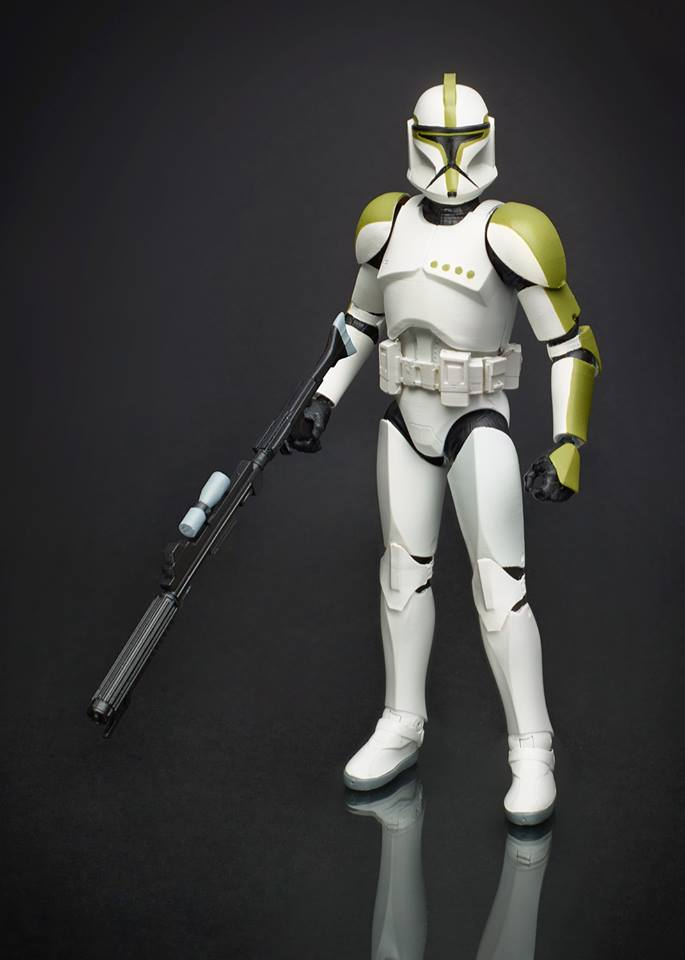 [COLLECTION] HASBRO / BLACK SERIES - Page 3 10525911