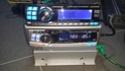 (WTS) alpine PXA-H700 + CDA-7876RB cd player  20141013