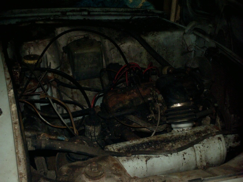 R12 TN en restauration Moteur10