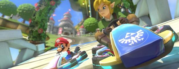 [Mario Kart 8] Zelda , Animal Crossing et F-Zero débarquent ! Bulk_510