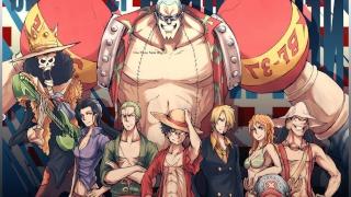 One Piece New World 82081310