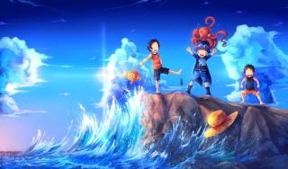 One Piece New World O_n_e_12
