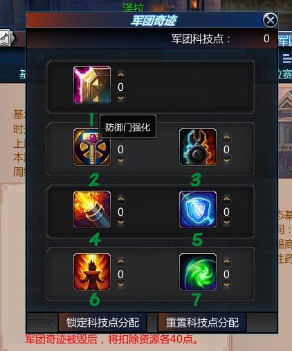Amélioration du sanctuaire de guilde et xp 51630512